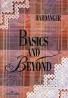 Hardanger-Basics and Beyond