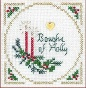 03 Boughs of Holly/French Knot